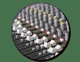 Mejoras audio y video